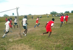 football game vs shopright